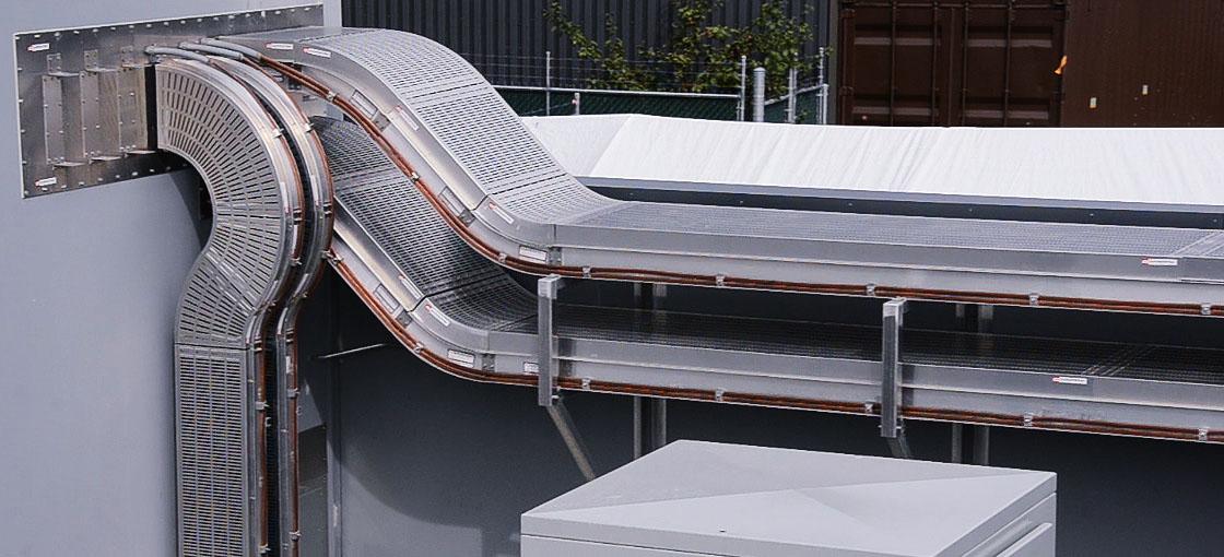 Superior Tray Systems