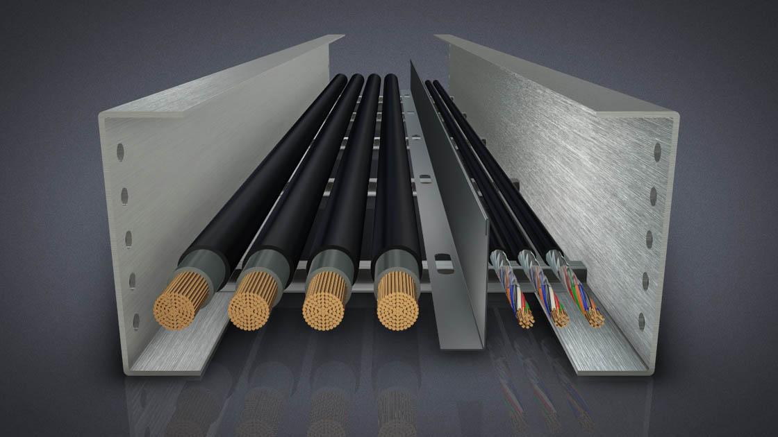 Ladder Tray Superior Tray Systems